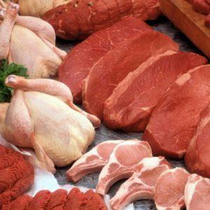 Carnes y Pollos