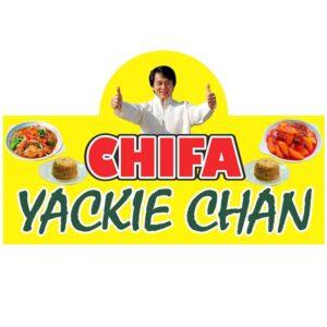 Chifa Yackie Chan