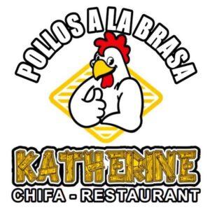 Pollos A La Brasa