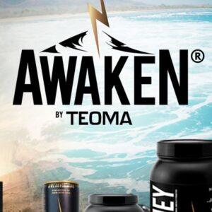 Awaken - Linea Gym