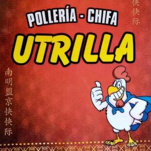 Polleria Utrilla